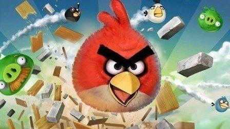 愤怒的小鸟万圣节冒险画片大全国语版