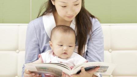 宝宝1岁前父母做这件事, 能培养宝宝爱看书的好习惯!