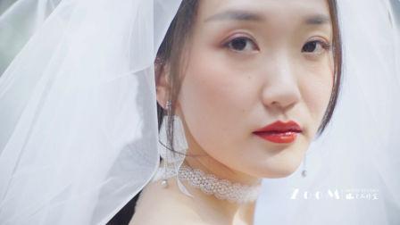 ZooM出品·170528云南味彩婚礼MV