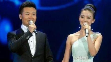 歌曲《家有父母》 演唱: 刘和刚 战扬, 歌坛好情侣, 真美丽!