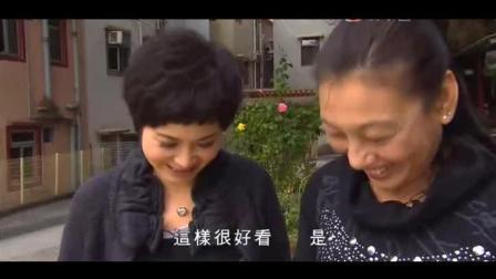 苏玉华到香港围村学做传统围村小食, 茶果, 手粉, 黄酒糖水