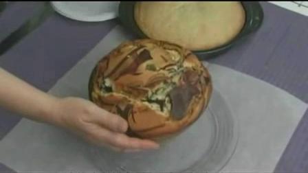 翻糖蛋糕制作芭比娃娃_03