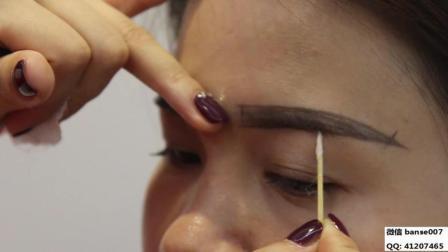 为什么那么多女生纹眉? 想纹眉的都来看看吧-韩式半永久真人眉形设计