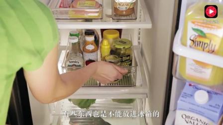 家用冰箱千万不能放这几种东西, 爆炸时比煤气罐还恐怖!