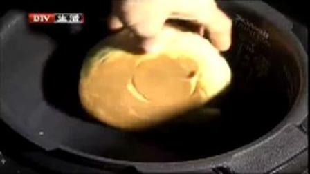 学做蛋糕面包 在家用电饭煲轻松制作像面包一样香甜可口的豆沙包