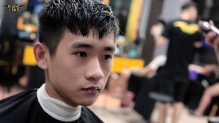 什么样的超短发让男生更帅气? 看看是不是你理过的发型!