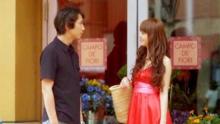 三分钟看日本感人爱情片《天使之恋》, 看完我也相信爱情了