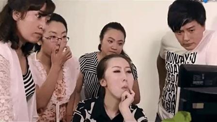 女老师在教室设了无人监考考场, 小胖的行为把老师气坏了!
