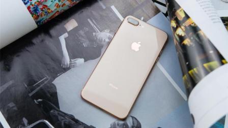 被遗忘的强者, 苹果iPhone 8 Plus详细评测
