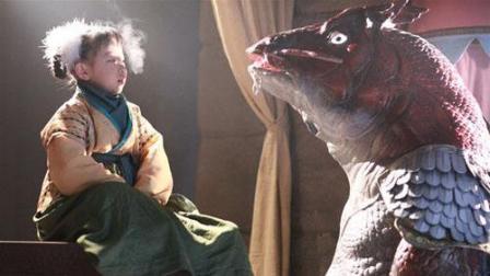 《西游谜中谜》第199话 通天河里的秘密: 金鱼精为何要捕捉童男女