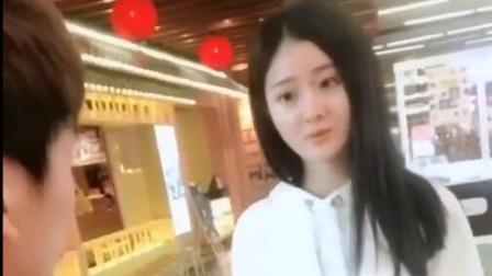 杭州商场搭讪转圈美女, 手把手教你实用撩妹技巧
