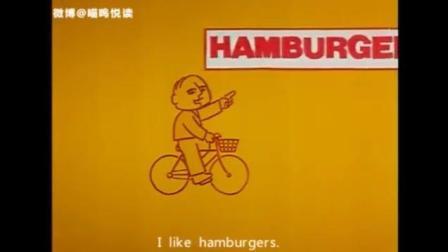超级搞笑的英语启蒙动画
