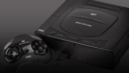 全Sega Saturn游戏Saturn游戏一视频内[附标题]