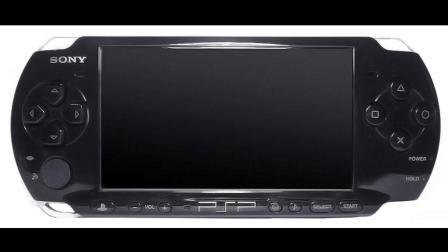 全PlayStation Portable游戏PSP游戏一视频内[附标题]v2