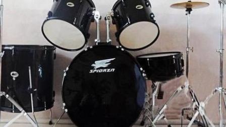 有鼓以后爵士鼓教学_架子鼓入门教程视频_爵士鼓自由优酷网_爵士鼓欢乐童年歌曲