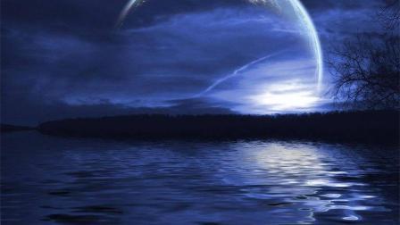 古典音乐十大名曲之一: 《春江花月夜》, 此曲只应天上有