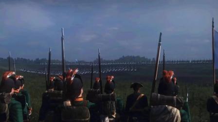 帝国全面战争: 大北方战争