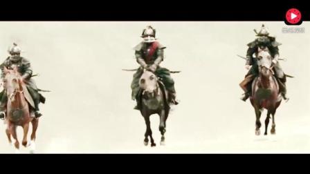 国内唯一可以和《指环王》媲美的战争史诗大片, 确实精彩!