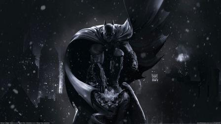 筱手《蝙蝠侠阿卡姆起源》困难难度攻略解说