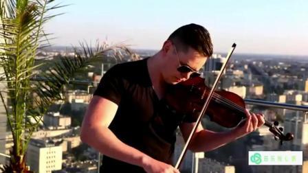 欧美帅哥《Sing Me To Sleep 》小提琴版你听过吗! 太好听了!