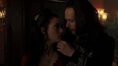 3分钟看完吸血鬼题材的爱情电影《惊情四百年》