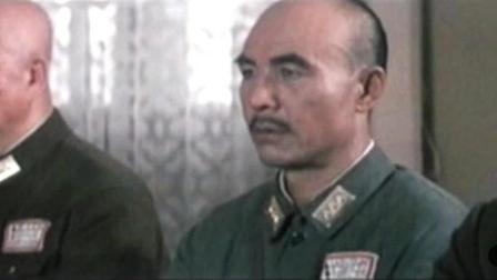 《血战台儿庄》蒋介石抗战期间做的最让国人欢呼的事--枪韩复榘