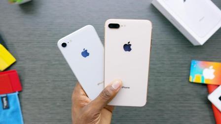 「科技三分钟」iPhone 8 没人买? 上市销量惨淡, 黄牛降价销售