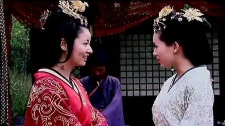 美人心计: 嫣儿出席漪房的寿宴, 她会告诉漪房昨晚看到的事吗?
