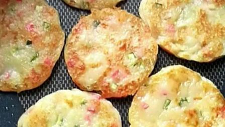 舌尖上的家常菜, 香煎土豆饼的做法