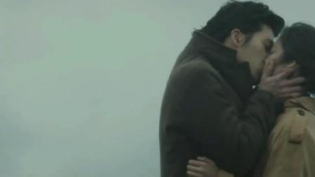 吃软饭男人和女人最后的吻戏