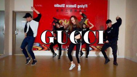 韩舞:Jessi - Gucci 舞蹈练习(天舞)温哥华