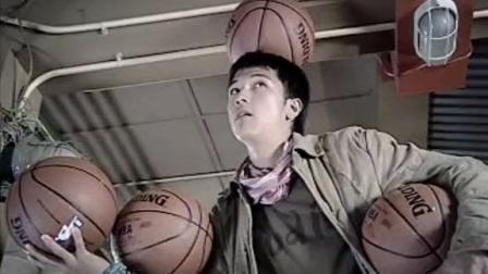 篮球部落里球员的奋斗历程