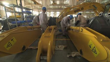 提高生产力——Bossard与山东临工SDLG合作案例