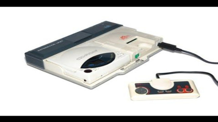 全NEC PC Engine CD游戏PC Engine CD游戏一视频内[附标题]