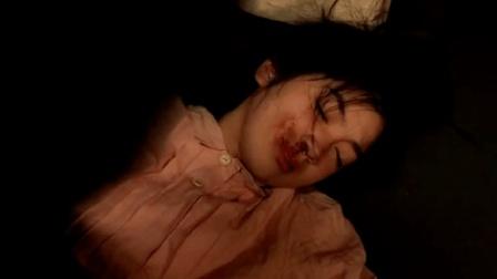 14岁少女被带到日本军队, 没能躲过这一劫