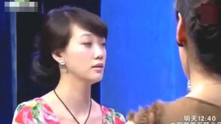 小三和正妻参加综艺, 上台就吵了起来!