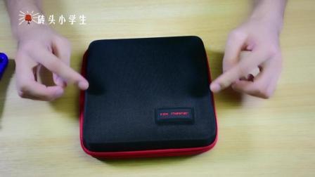 coil master v3工具包开箱介绍, 让你的电子烟飞起, 电子烟DIY更顺畅