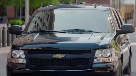 好莱坞电影里最牛的车, 防弹防大炮, 可以媲美凯佰赫战盾, 满满的高科技!
