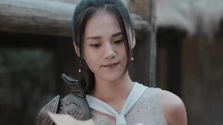《镇魂街》曹焱兵: 这纸吸水能力好强, 夏玲却在考虑这个问题!