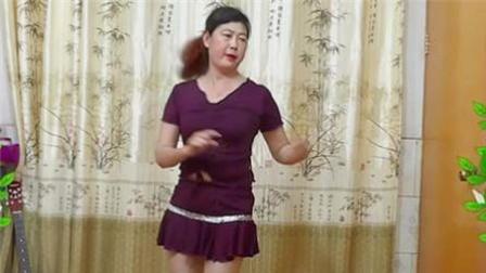 美多多广场舞: DJ歌曲《美丽的遇见》多多姐-自由热舞
