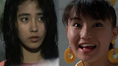 香港电影漫谈第三季50: 五个最可爱的银幕女鬼