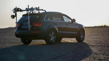 DIY能拍出好莱坞大片儿范儿的车载追拍设备
