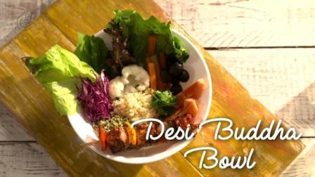 健康美味的素食碗食谱, 你值得拥有!