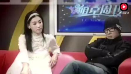 当年陈小春苦恋张柏芝, 张柏芝应采儿对陈小春的评价差别这么大?