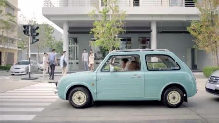 泰国广告 情侣为吃的吵架 沐浴露广告
