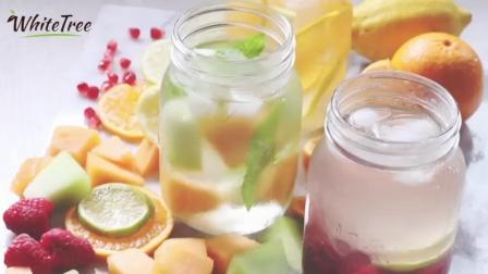 排毒美肤健康水