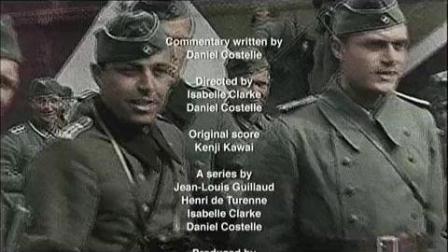 《天启: 第二次世界大战》背景音乐欣赏
