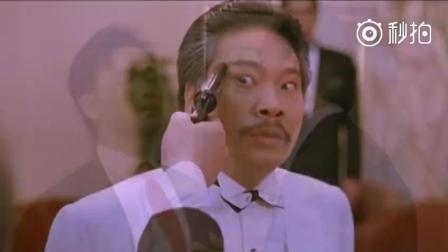 张国荣《奔向未来的日子》《英雄本色2》主题曲, 每一部经典的电影, 都会有一首经典的歌曲。