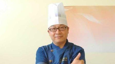 亲手时光烘焙系列课之小贴士:全麦面团打面全过程(使用佳麦7LG厨师机)