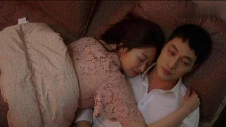 """申敏儿和苏志燮 同床共枕""""一夜情"""""""